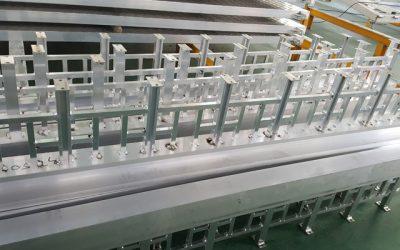 Konstruksi Deck Aluminium